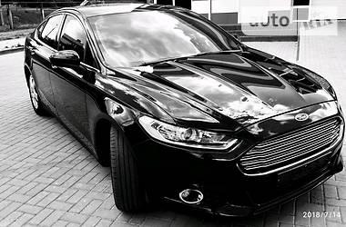 Ford Fusion 2013 в Черкассах