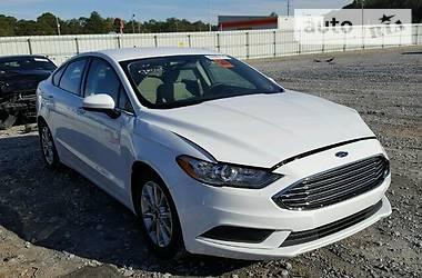 Ford Fusion 2016 в Харькове