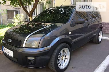 Ford Fusion 2007 в Черноморске