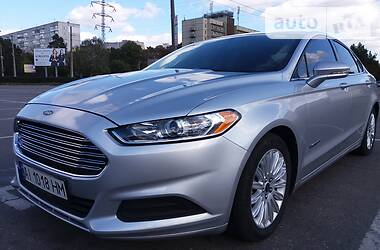 Ford Fusion 2016 в Белой Церкви