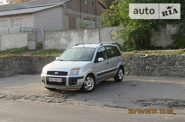 Ford Fusion 2008 в Днепре