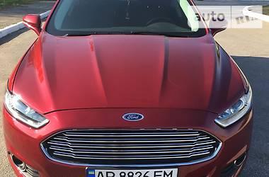 Ford Fusion 2016 в Запорожье