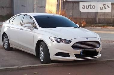 Ford Fusion 2015 в Сумах