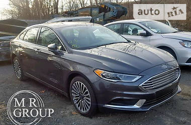 Ford Fusion 2018 в Харькове
