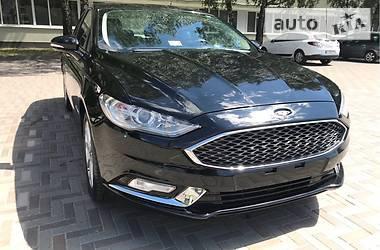 Ford Fusion 2017 в Білій Церкві