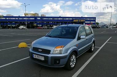 Ford Fusion 2006 в Києві