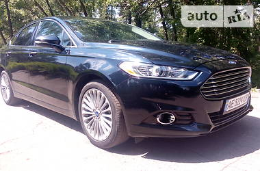 Ford Fusion 2014 в Днепре