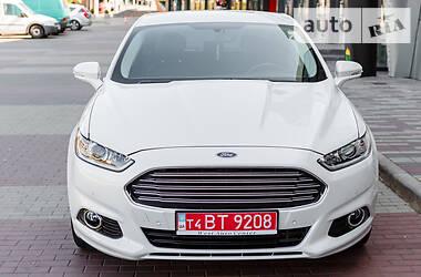Ford Fusion 2013 в Луцке