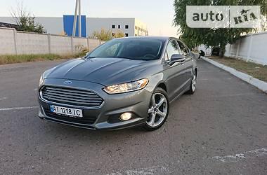 Ford Fusion 2014 в Борисполе