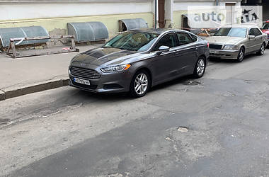 Ford Fusion 2012 в Харькове