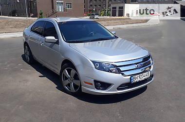 Ford Fusion 2012 в Одессе