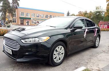 Ford Fusion 2012 в Чернигове