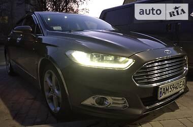 Ford Fusion 2016 в Бердичеве