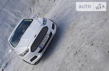 Ford Fusion 2012 в Виннице