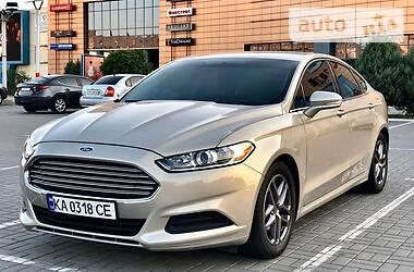 Ford Fusion 2015 в Мариуполе