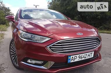 Ford Fusion 2017 в Запорожье