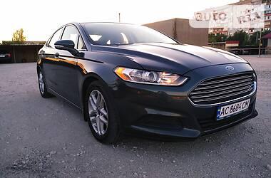 Ford Fusion 2015 в Северодонецке