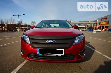 Ford Fusion 2011 в Броварах