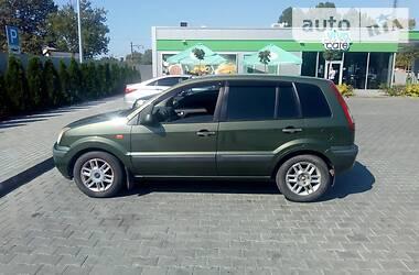 Ford Fusion 2007 в Одессе