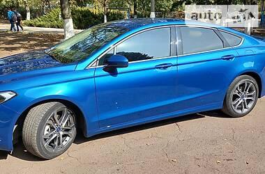 Ford Fusion 2017 в Кривом Роге