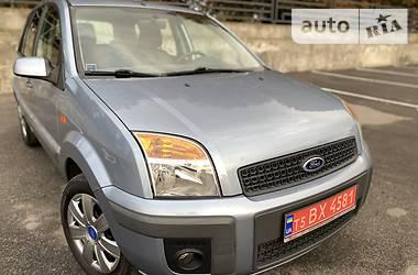 Ford Fusion 2007 в Тернополе