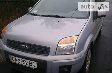 Ford Fusion 2011 в Каневе