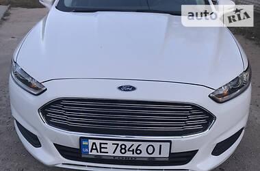 Ford Fusion 2014 в Каменском