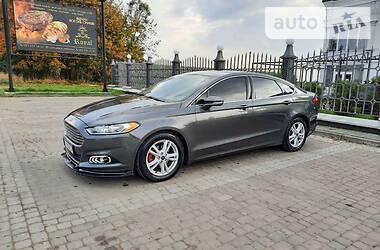 Ford Fusion 2014 в Снятине