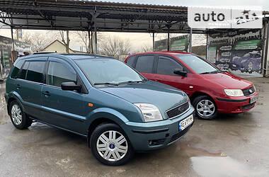 Ford Fusion 2004 в Николаеве