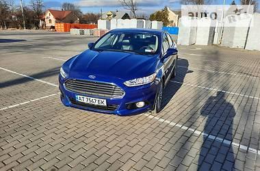 Ford Fusion 2012 в Коломые