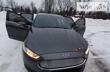 Ford Fusion 2016 в Харкові