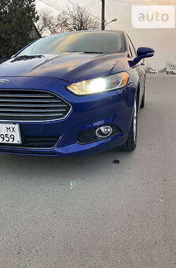 Ford Fusion 2012 в Черноморске