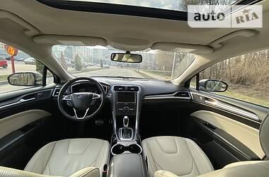 Седан Ford Fusion 2016 в Сумах