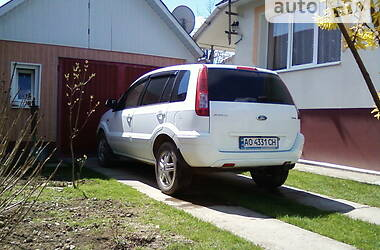 Универсал Ford Fusion 2011 в Сваляве