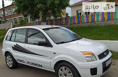 Универсал Ford Fusion 2009 в Калиновке