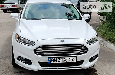Седан Ford Fusion 2015 в Днепре