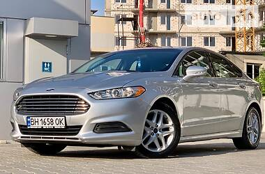 Седан Ford Fusion 2014 в Одессе