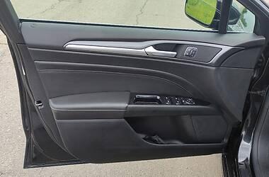 Седан Ford Fusion 2015 в Рівному