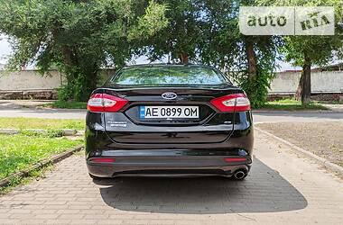 Седан Ford Fusion 2013 в Дніпрі