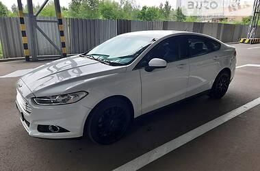 Седан Ford Fusion 2014 в Харкові