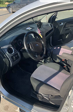 Унiверсал Ford Fusion 2007 в Чернівцях