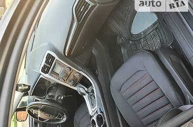 Седан Ford Fusion 2013 в Виннице