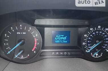 Седан Ford Fusion 2017 в Херсоне