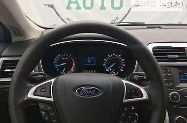Седан Ford Fusion 2016 в Киеве