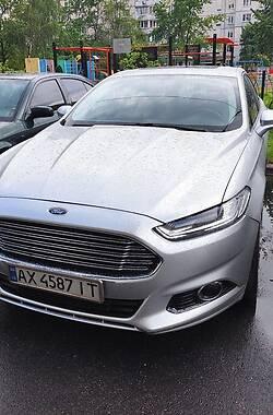 Седан Ford Fusion 2012 в Киеве