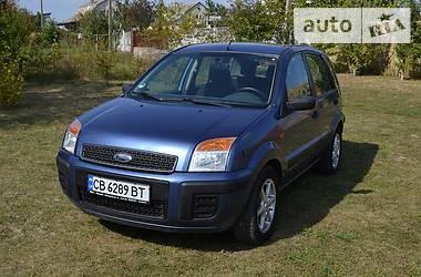 Универсал Ford Fusion 2005 в Прилуках