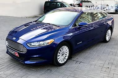 Седан Ford Fusion 2015 в Одессе