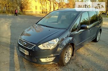 Ford Galaxy 2011 в Донецке