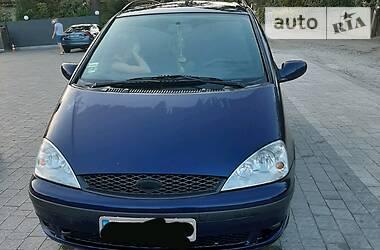 Ford Galaxy 2000 в Івано-Франківську