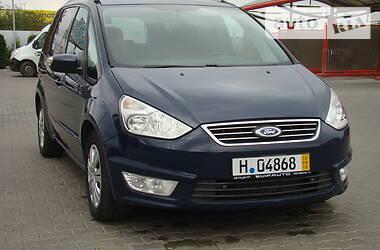 Ford Galaxy 2010 в Луцьку